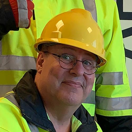 Rene van der Helm